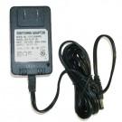 REGULATED Adapter :Input AC 110/220V: Output DC 12V 1. Amp UL