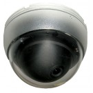 "1/3"" Sony CCD COLOR  Proof Dome Camera w/ 3.6 mm lens"