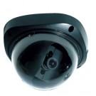 "1/3"" Color CCD Dome Camera ; 420TVL, 3.6mm Lens ; DC12V 150mA ; 0.01LUX  WHITE"