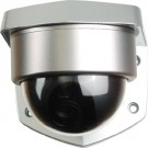Vandal Resistant, Shatter-Proof Dome-Dome Casing