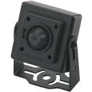 MINI COLOR CCD 420 Lines 0.5 lux 3.7mm Lens PINHOLE w/ Audio