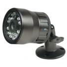 SHORT CM35IR w/ Audio 23 LED   1/3 CCD