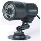 Professional Color Bullet Camera with IR Outdoor  1/3 CCD